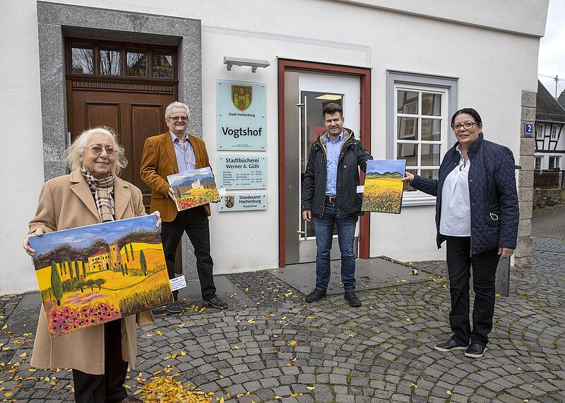 Action Hachenburg
